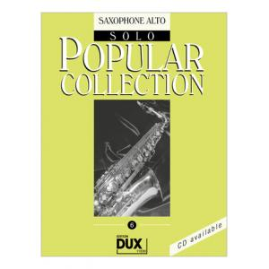 Is Edition Dux Popular Collection 6 (A-Sax) a good match for you?
