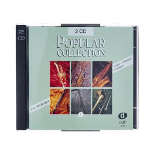 Is Edition Dux Popular Collection CD 1 a good match for you?