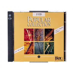 "Take the ""IS IT GOOD FOR ME"" test for ""Edition Dux Popular Collection CD 5"", read the reviews and join the community!"