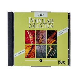 Is Edition Dux Popular Collection CD 6 a good match for you?