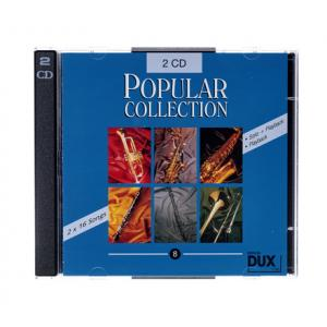 "Take the ""IS IT GOOD FOR ME"" test for ""Edition Dux Popular Collection CD 8"", read the reviews and join the community!"