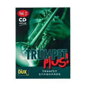 """Take the """"IS IT GOOD FOR ME"""" test for """"Edition Dux Trumpet Plus Vol.2"""", read the reviews and join the community!"""