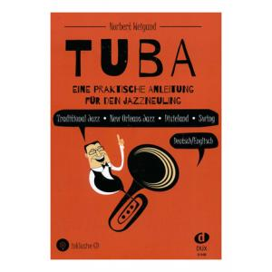 """Take the """"IS IT GOOD FOR ME"""" test for """"Edition Dux Tuba - Anleitung für Jazz"""", read the reviews and join the community!"""