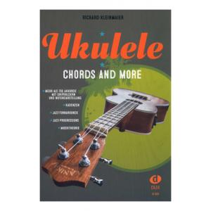 Is Edition Dux Ukulele Chords And More a good match for you?