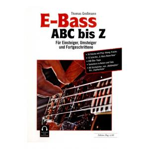 """Take the """"IS IT GOOD FOR ME"""" test for """"Edition Hug bass guitar ABC bis Z"""", read the reviews and join the community!"""