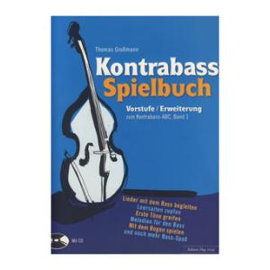 """Take the """"IS IT GOOD FOR ME"""" test for """"Edition Hug Kontrabass ABC 1 Spielbuch"""", read the reviews and join the community!"""