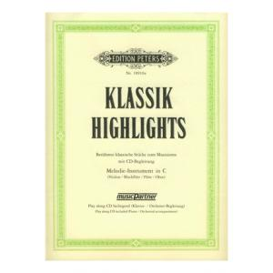 """Take the """"IS IT GOOD FOR ME"""" test for """"Edition Peters Klassik-Highlights Vol.1"""", read the reviews and join the community!"""