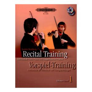"""Take the """"IS IT GOOD FOR ME"""" test for """"Edition Peters Vorspiel-Training Violin Vol.1"""", read the reviews and join the community!"""