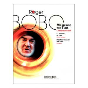 """Take the """"IS IT GOOD FOR ME"""" test for """"Editions Bim Mastering The Tuba"""", read the reviews and join the community!"""