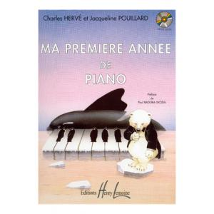 Is Editions Henry Lemoine Ma Premiere Annee De Piano a good match for you?