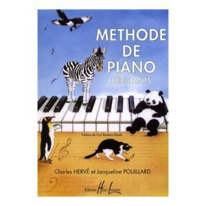 Is Editions Henry Lemoine Methode De Piano Debutants a good match for you?
