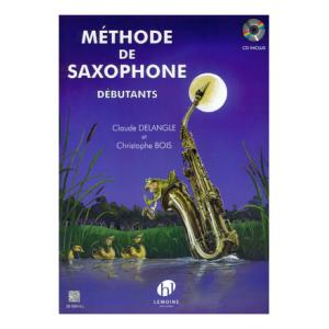 Is Editions Henry Lemoine Méthode de saxophone a good match for you?