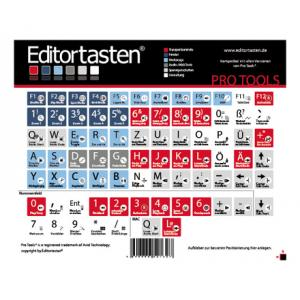 """Take the """"IS IT GOOD FOR ME"""" test for """"Editortasten Pro Tools Edition"""", read the reviews and join the community!"""
