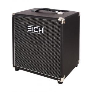 """Take the """"IS IT GOOD FOR ME"""" test for """"Eich Amplification BC112 Bass Combo"""", read the reviews and join the community!"""