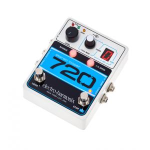 Is Electro Harmonix 720 Stereo Looper a good match for you?