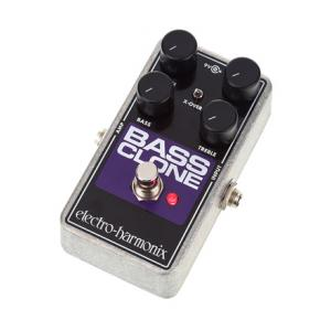 """Take the """"IS IT GOOD FOR ME"""" test for """"Electro Harmonix Bass Clone"""", read the reviews and join the community!"""