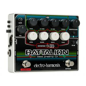 Is Electro Harmonix Battalion a good match for you?