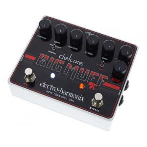 Is Electro Harmonix Deluxe Big Muff PI a good match for you?