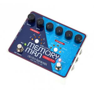 Is Electro Harmonix Deluxe Memory Man Tap B-Stock a good match for you?