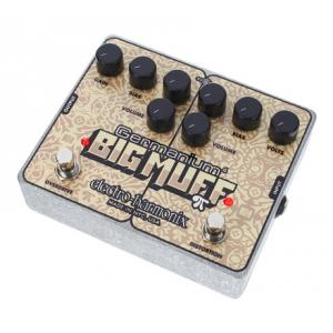 Is Electro Harmonix Germanium 4 Big Muff P B-Stock a good match for you?