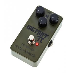 Is Electro Harmonix Green Russian Big Muff Fuzz a good match for you?