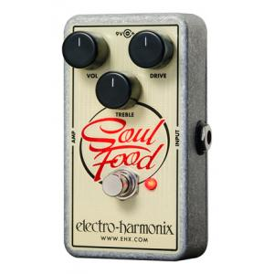 Is Electro Harmonix Soul Food a good match for you?