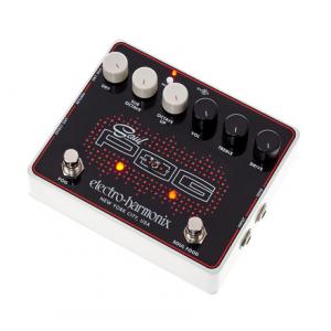 Is Electro Harmonix Soul Pog a good match for you?