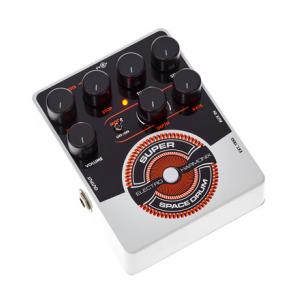 Is Electro Harmonix Super Space Drum a good match for you?