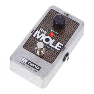 """Take the """"IS IT GOOD FOR ME"""" test for """"Electro Harmonix The Mole"""", read the reviews and join the community!"""