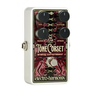 Is Electro Harmonix Tone Corset a good match for you?