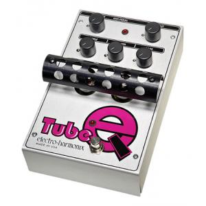 Is Electro Harmonix Tube EQ a good match for you?