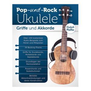 "Take the ""IS IT GOOD FOR ME"" test for ""Elisabeth Pfeiffer Pop- und Rock Ukulele Akkorde"", read the reviews and join the community!"