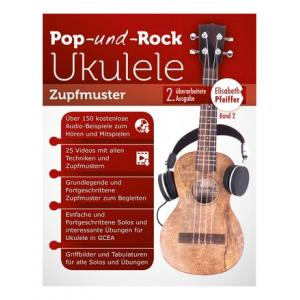 "Take the ""IS IT GOOD FOR ME"" test for ""Elisabeth Pfeiffer Pop- und Rock Ukulele Zupf"", read the reviews and join the community!"