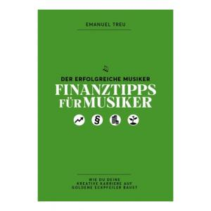 """Take the """"IS IT GOOD FOR ME"""" test for """"Emanuel Treu Finanztipps für Musiker"""", read the reviews and join the community!"""