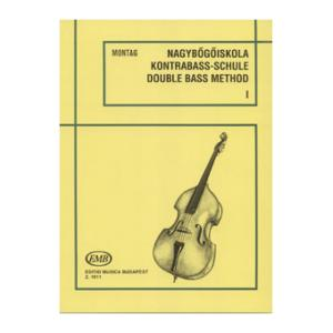 Is EMB L. Montag Kontrabass-Schule 1 a good match for you?