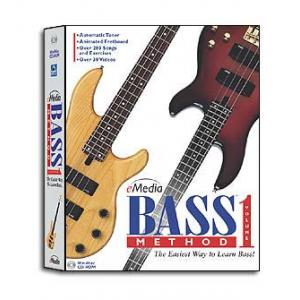 Is EMedia Music Corp. E-Bass Schule 1 (CD-Rom) a good match for you?