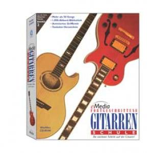 Is EMedia Music Corp. Gitarrenschule 2 (CD-Rom) a good match for you?