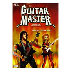 Is EMedia Music Corp. Guitar Master a good match for you?