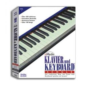 Is EMedia Music Corp. Klavier & Keyboardschule 1 a good match for you?