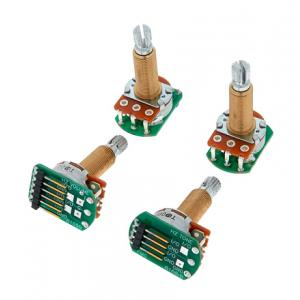 Is EMG 1 or 2 PU HZ Wiring Kit LS a good match for you?
