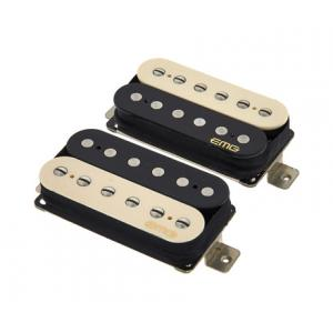 Is EMG Fat 55 Set Zebra B-Stock a good match for you?