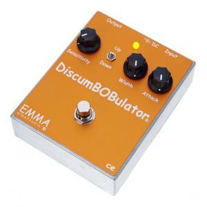 Is Emma DB-1 DiscomBOBulator a good match for you?