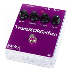 Is Emma TransMORGrifier B-Stock a good match for you?