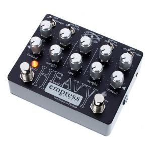 Is Empress Effects Heavy a good match for you?