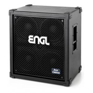 Is Engl Bass Pro-Cabinet 4X10 E 410B a good match for you?