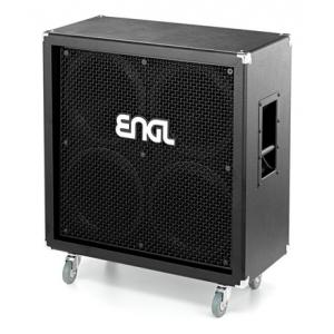 """Take the """"IS IT GOOD FOR ME"""" test for """"Engl E412VG Pro BK Straight B-Stock"""", read the reviews and join the community!"""