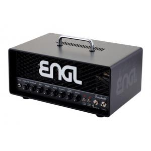 "Take the ""IS IT GOOD FOR ME"" test for ""Engl Ironball Head 20 B-Stock"", read the reviews and join the community!"