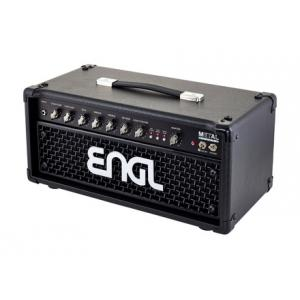 Is Engl MetalMaster 40 Head E3 B-Stock a good match for you?