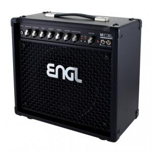 Is Engl MetalMaster Combo E304 a good match for you?