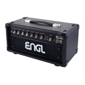 Is Engl MetalMaster Head E309 a good match for you?